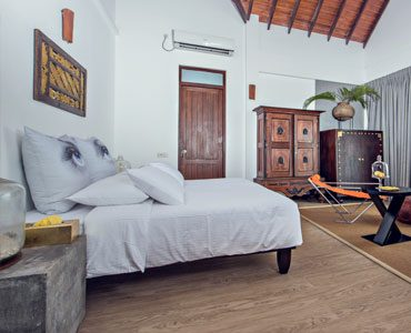 Beach Leisure Suite - Casa Colombo Collection Mirissa - Sri Lanka In Style