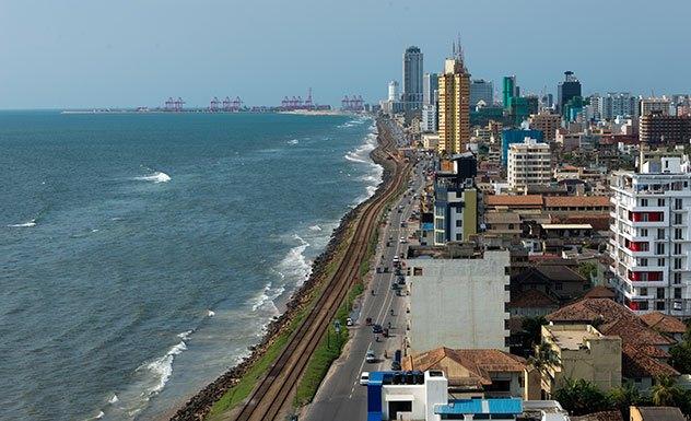 Colombo Sri Lanka Locations Srilankainstyle