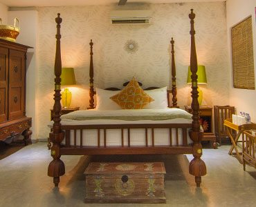 The Cottage Suite - Elephant Stables - Sri Lanka In Style