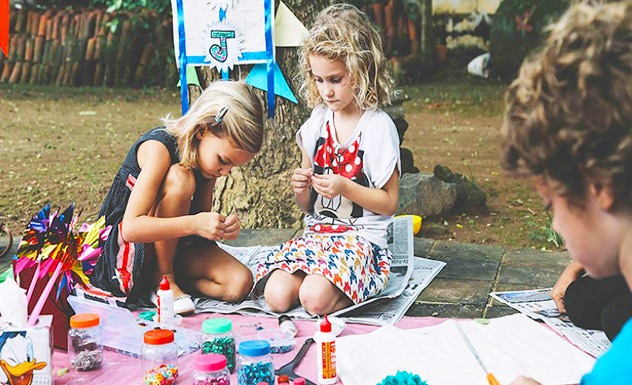 Art by the Fort (for kids) - Experience - Sri Lanka In Style
