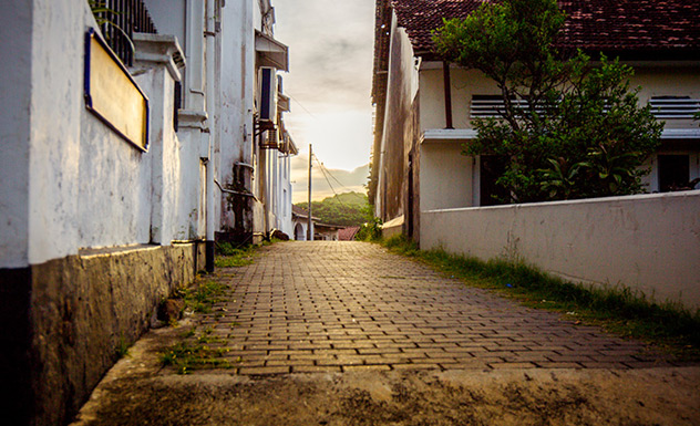 Galle Fort walk with a local - Experience - Sri Lanka In Style