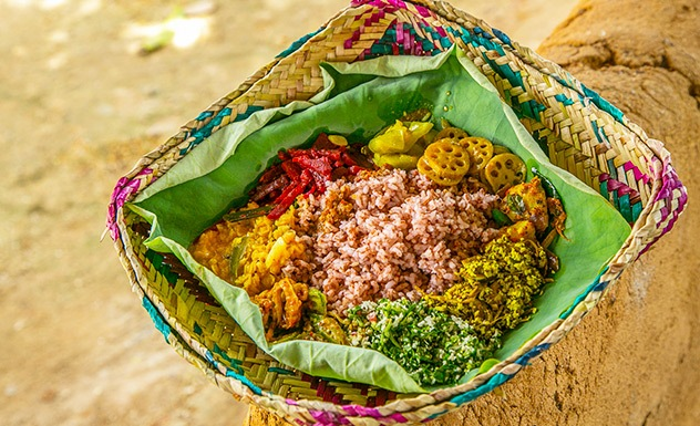 Traditional sri lankan cooking class experiences in galle for Authentic sri lankan cuisine