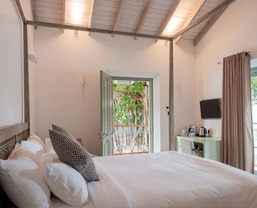 Banyan Bedrooms - Fort Bazaar - Sri Lanka In Style
