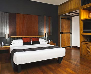 Luxury Room - Heritance Kandalama Hotel - Sri Lanka In Style