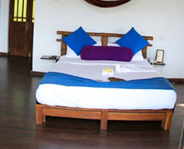Standard Rooms - 98 Acres Resort and Spa - Sri Lanka In Style