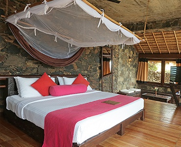 Superior Rooms - 98 Acres Resort and Spa - Sri Lanka In Style