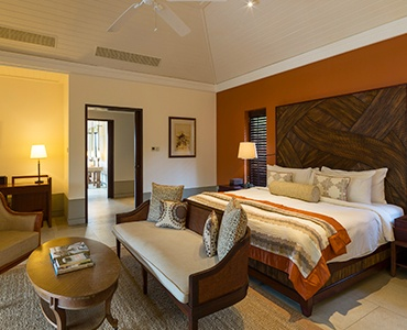 Pool View Master Suite - Cape Weligama - Sri Lanka In Style
