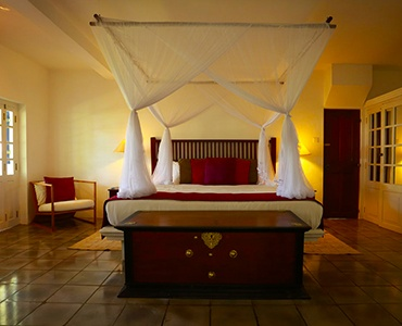 Club Suite - Club Villa - Sri Lanka In Style