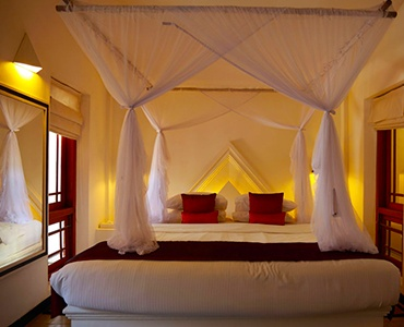 Deluxe Rooms - Club Villa - Sri Lanka In Style