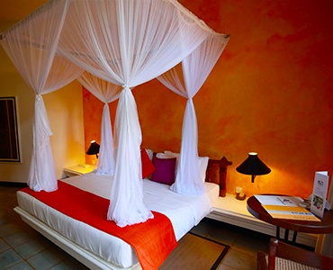 Standard Rooms - Club Villa - Sri Lanka In Style
