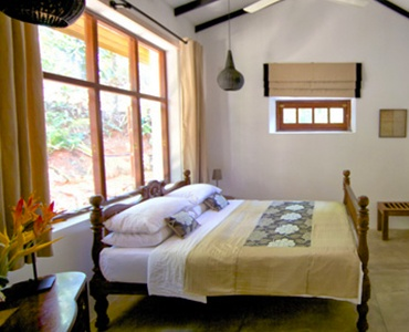 Classic Rooms - Rosyth Estate House - Sri Lanka In Style