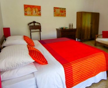 Deluxe Rooms - Rosyth Estate House - Sri Lanka In Style