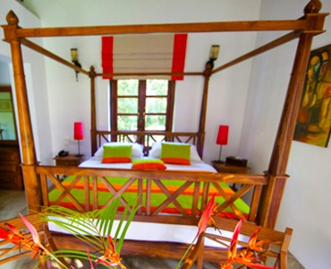 Plantation Suites - Rosyth Estate House - Sri Lanka In Style