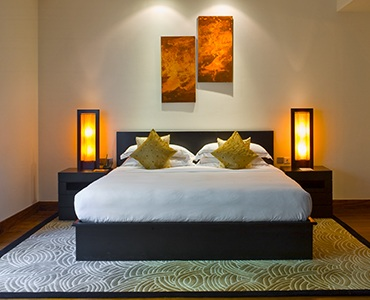 Fortress Room - The Fortress Resort and Spa - Sri Lanka In Style