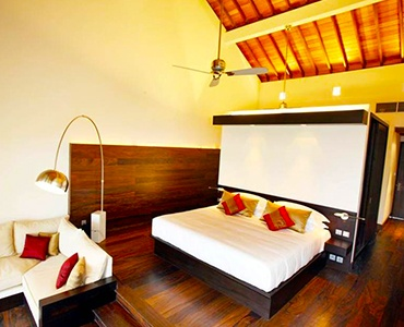 Ocean Room - The Fortress Resort and Spa - Sri Lanka In Style
