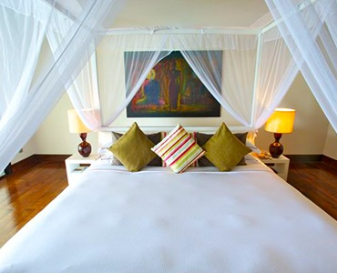 Fortress Residences - The Fortress Hotel - Sri Lanka In Style
