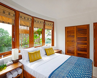 Water Tower Rooms - Tri Lanka - Sri Lanka In Style