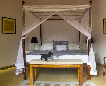 The Cabanas - Why House - Sri Lanka In Style