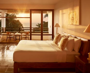 Deluxe Rooms (75) - Jetwing Beach Hotel - Sri Lanka In Style