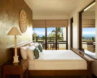 Suites (3) - Jetwing Beach Hotel - Sri Lanka In Style