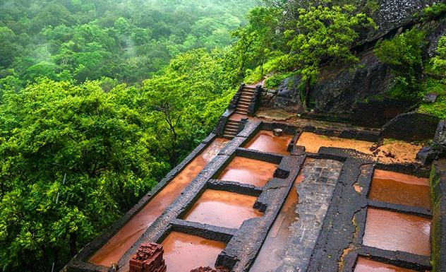 Sigiriya Sri Lanka Locations Srilankainstyle