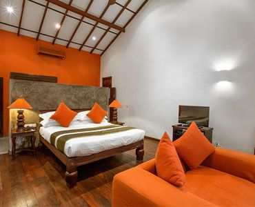 Walawe Suite - River House - Sri Lanka In Style