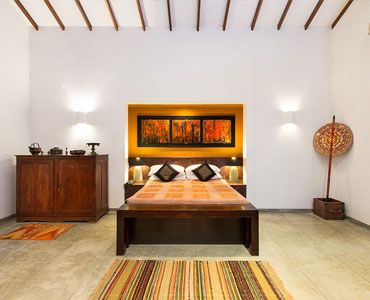 Kirinda Suites - River House - Sri Lanka In Style