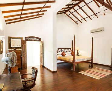 Menik Suite - River House - Sri Lanka In Style