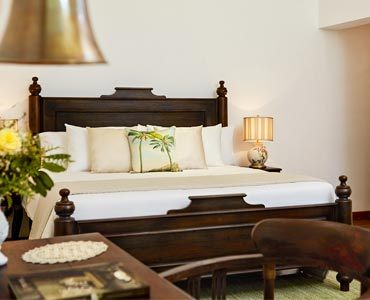 Junior Suites - Thotalagala - Sri Lanka In Style