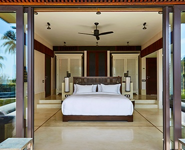 Suites - Ani Villas - Sri Lanka In Style