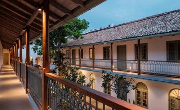 Fort Bazaar - Sri Lanka In Style