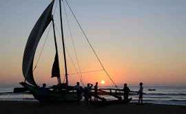 Negombo - Sri Lanka In Style