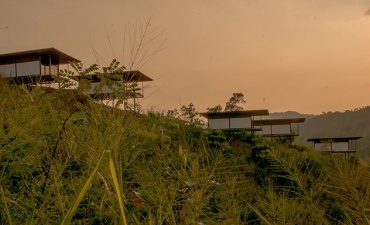 Santani Wellness Resort & Spa - Sri Lanka In Style
