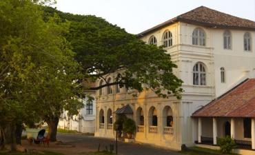 Amangalla - Sri Lanka In Style