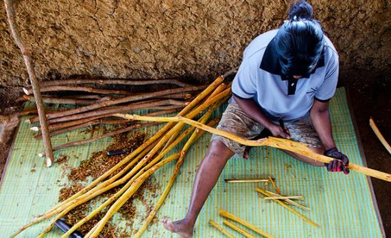 The Cinnamon Story - Galle -  Sri Lanka In Style
