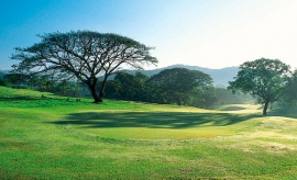 Kandy Victoria Golf - Sri Lanka In Style
