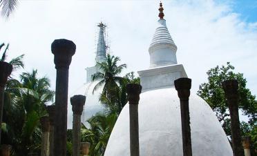 A visit to Mihintale - Lake Lodge Kandalama - Sri Lanka In Style