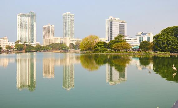 Exploring Colombo's History - Colombo -  Sri Lanka In Style