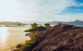 Gal Oya - Sri Lanka In Style