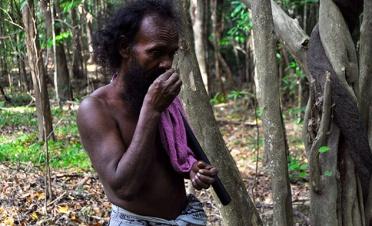 Gal Oya experience: a walk with the veddas, Sri Lanka's indigenous people - Gal Oya Lodge - Sri Lanka In Style