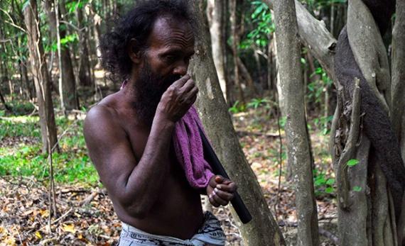 Gal Oya experience: a walk with the veddas, Sri Lanka's indigenous people - Gal Oya -  Sri Lanka In Style