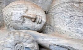 Polonnaruwa - Sri Lanka In Style