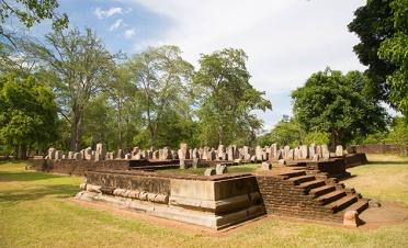 Cycle through UNESCO Anuradhapura with a local guide - Ulagalla Resort - Sri Lanka In Style