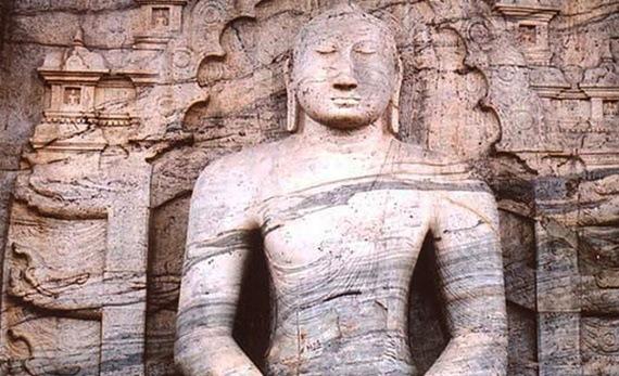 A visit to UNESCO Polonnaruwa citadel - Polonnaruwa -  Sri Lanka In Style