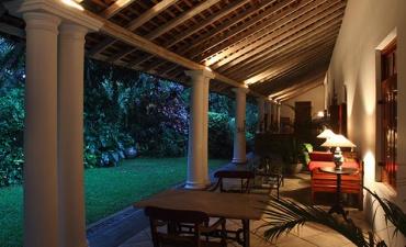 Kandy House - Sri Lanka In Style