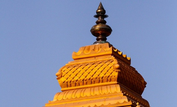 A visit to Nallur Kovil - Jaffna -  Sri Lanka In Style