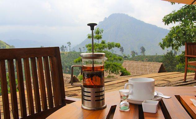 98 Acres Resort and Spa - Sri Lanka In Style