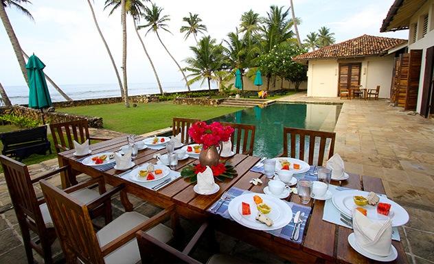Ambalama - Sri Lanka In Style