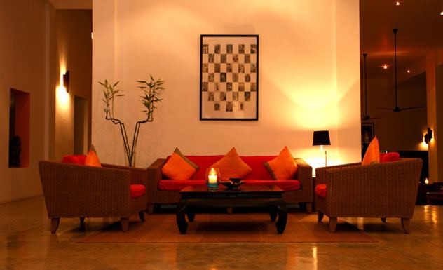 Aditya - Sri Lanka In Style