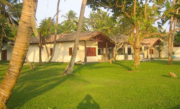 Auraliya - Sri Lanka In Style